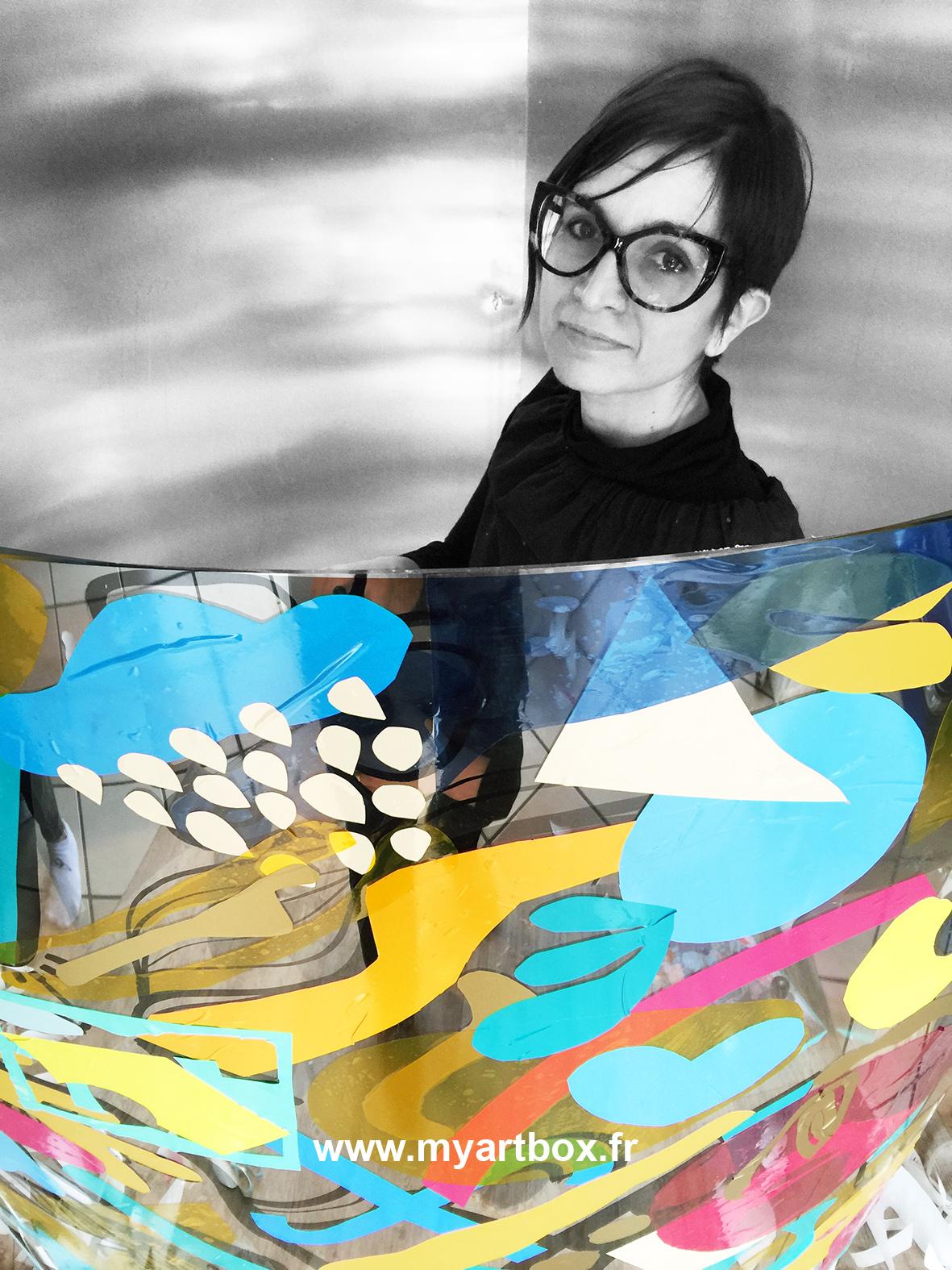Anaystof fresque 3