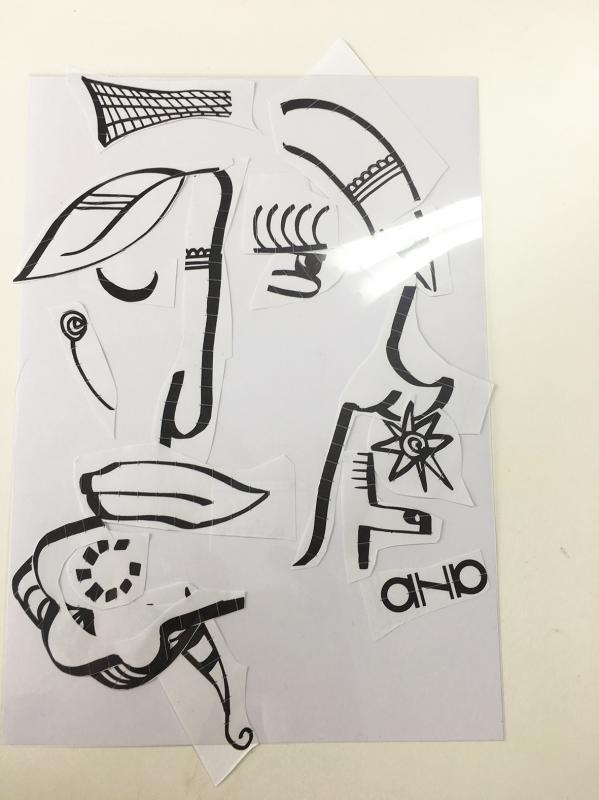 Art contemporain lyon 2