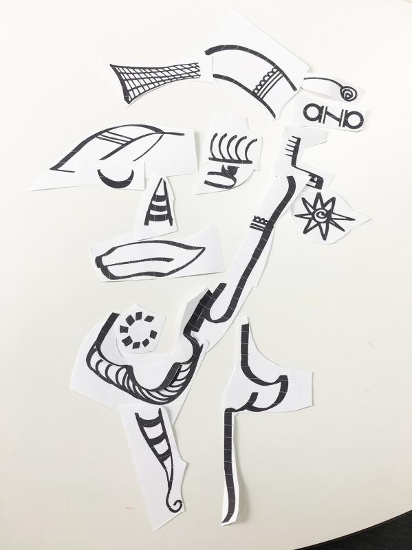 Atelier dessin lyon
