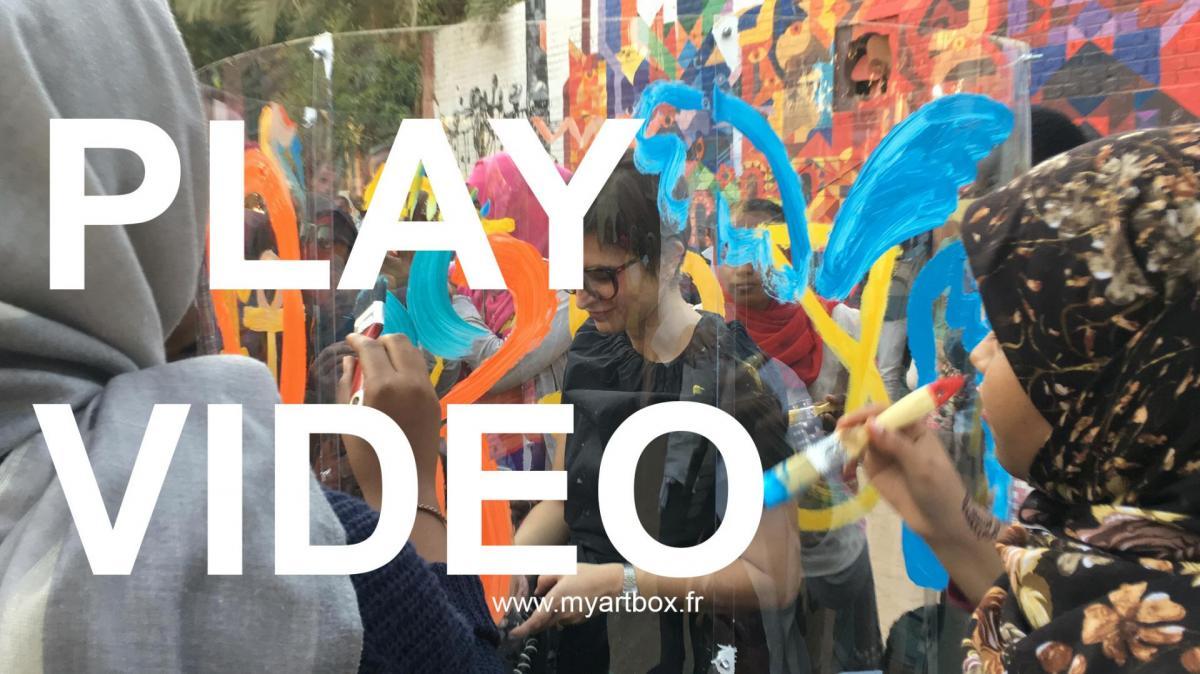 Video anaystof