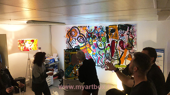 Ana artiste 11