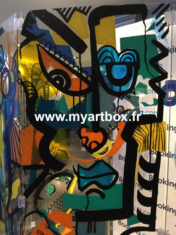 Animation geneve
