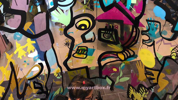 Art box entreprise
