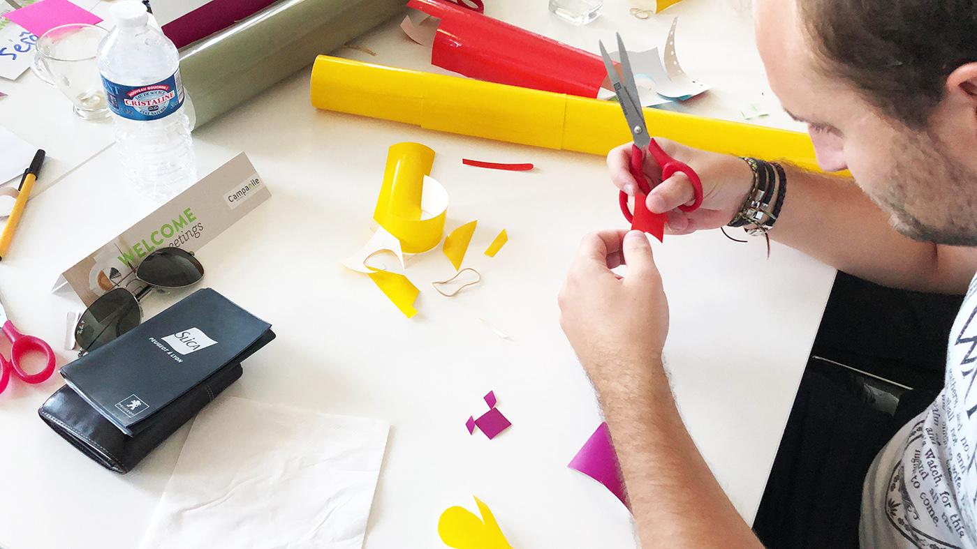 Atelier creatif 10
