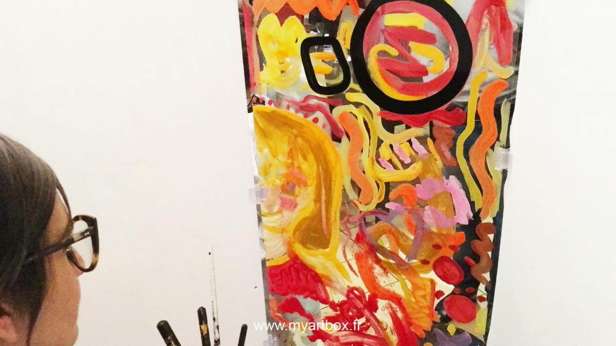 Atelier creatif 2