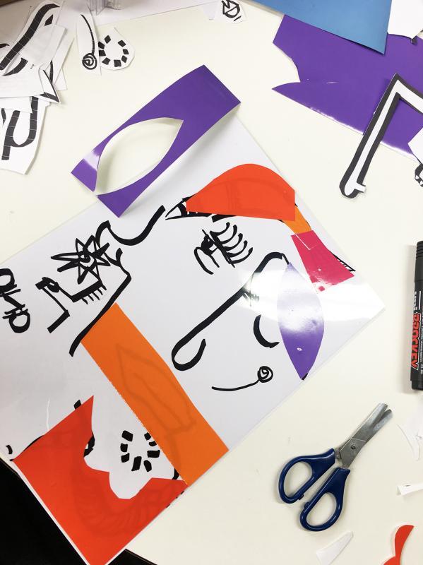 Atelier creatif 4