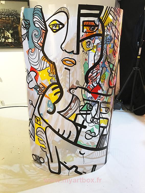 Atelier fresque 11