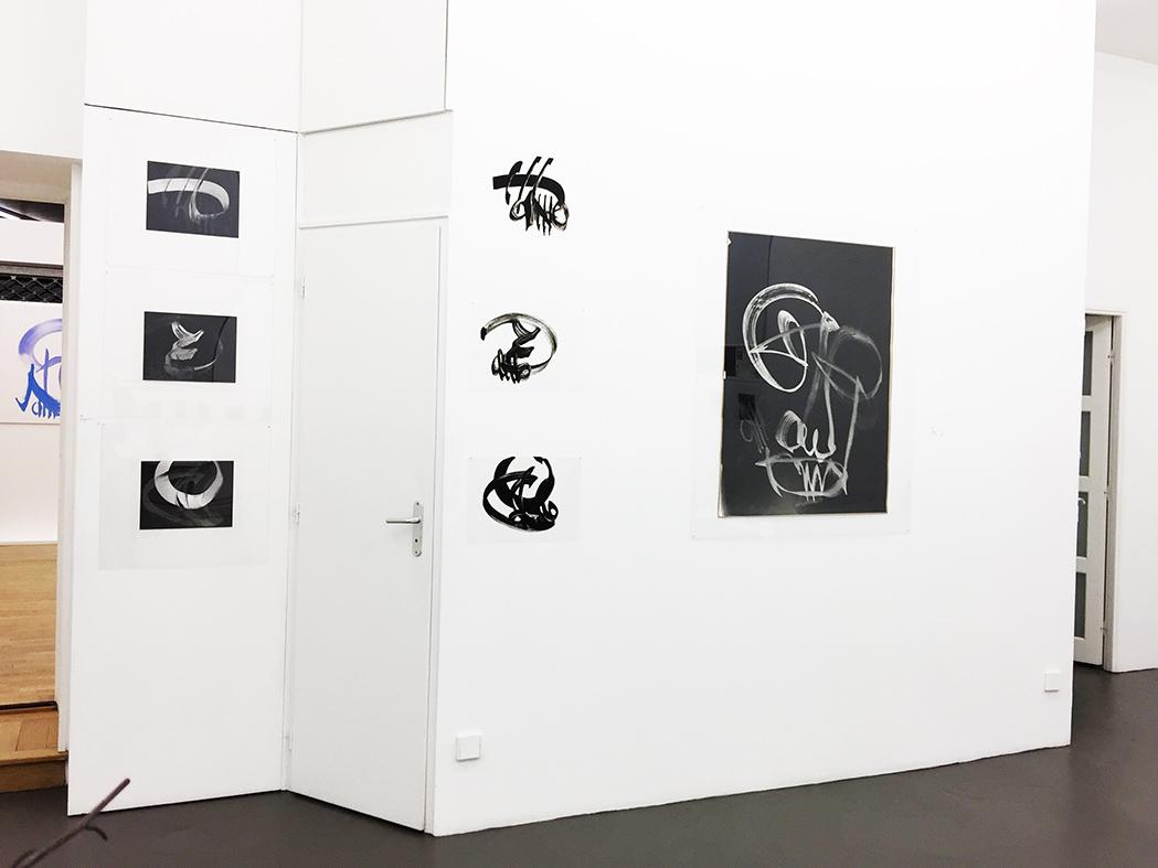 Exposition atelier 28