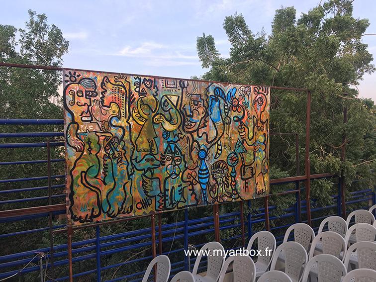 Exposition fresque 2