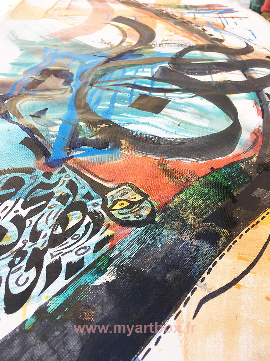 French street artist 2