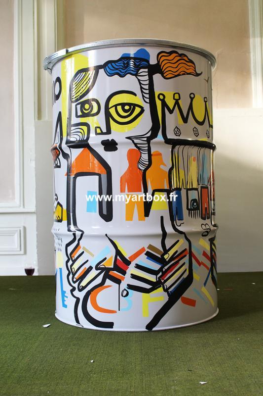 Fresque geneve 1