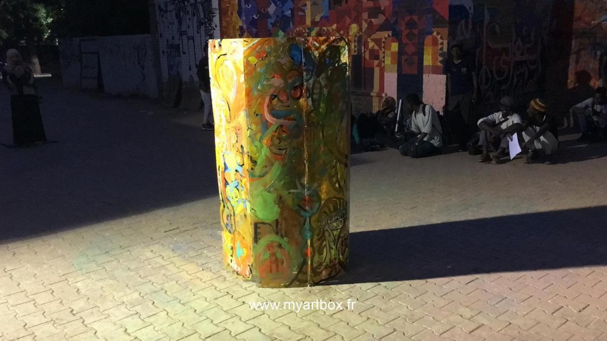 Fresque participative 4