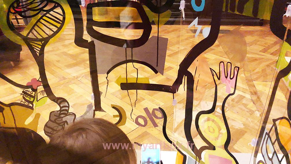 Graffeur annecy 1