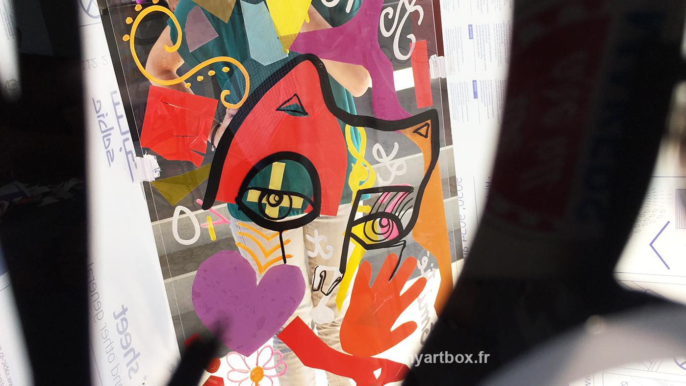 décoration Lyon