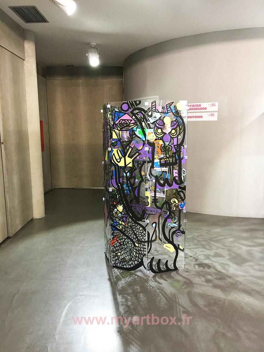 My art box 15
