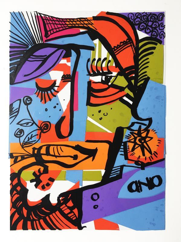 My art box 2