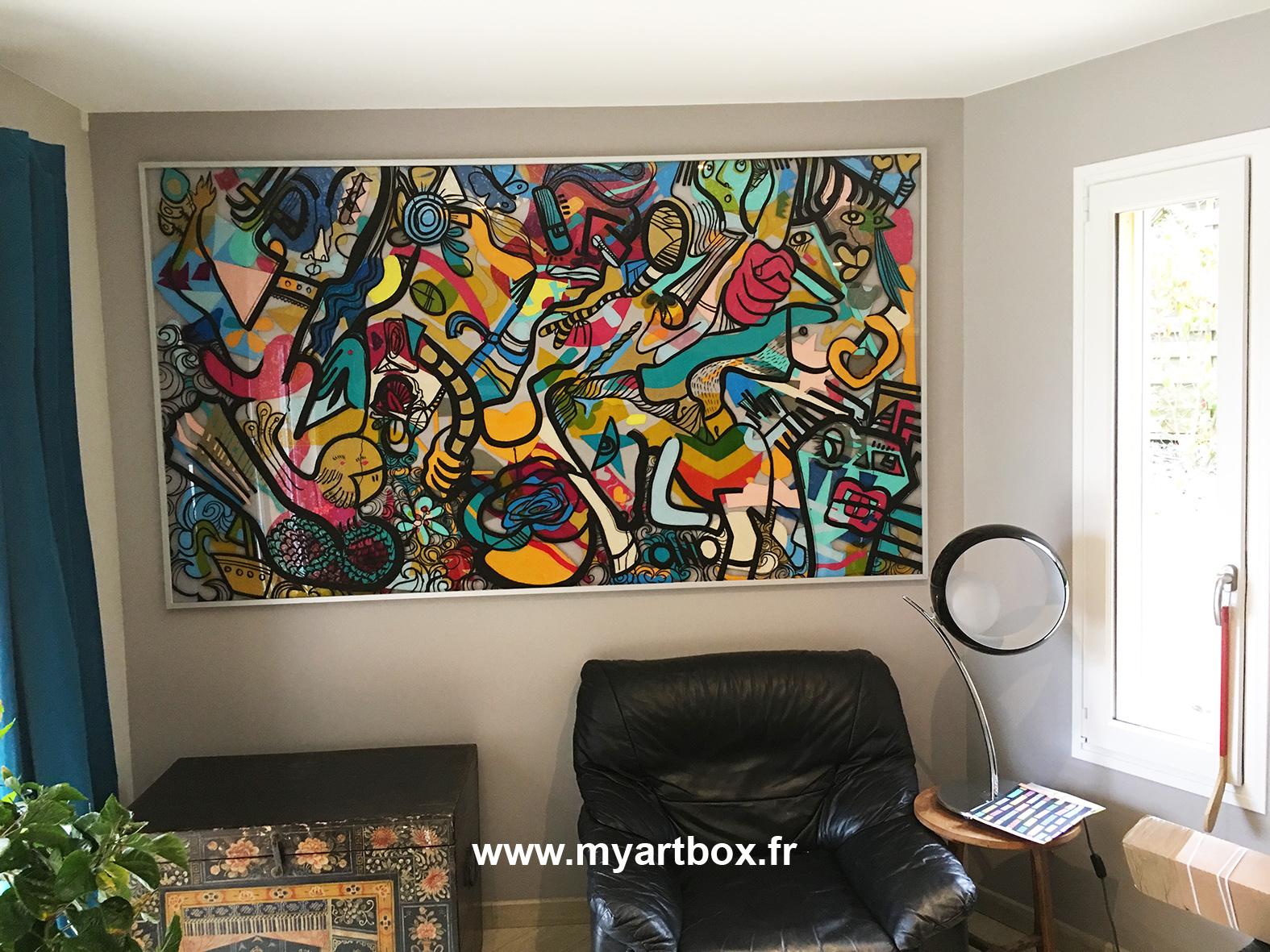 Myartbox 3