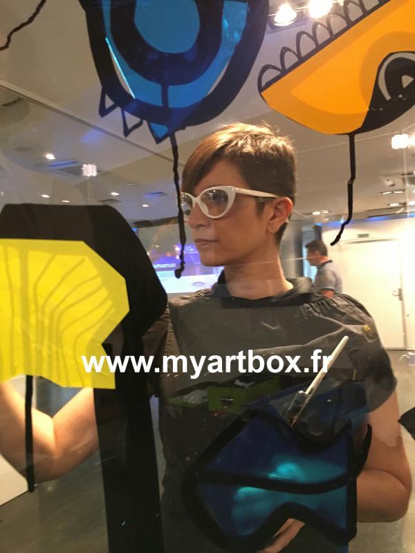 Myartbox 5