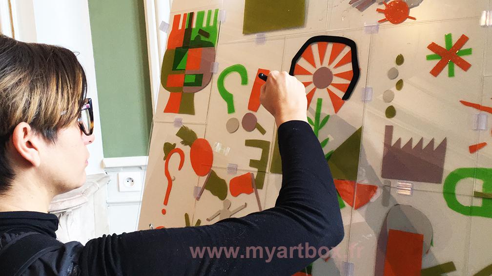 Myartbox 7