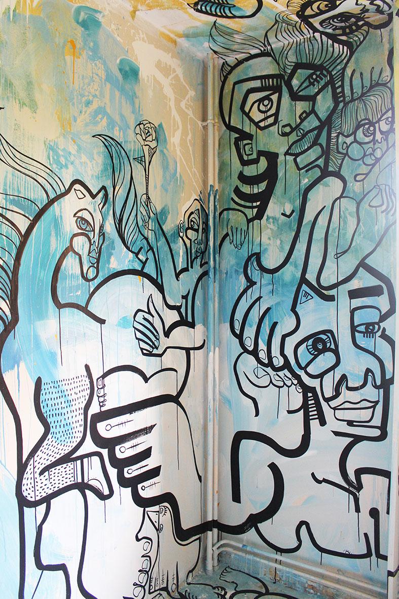 Streetartcity graffiti