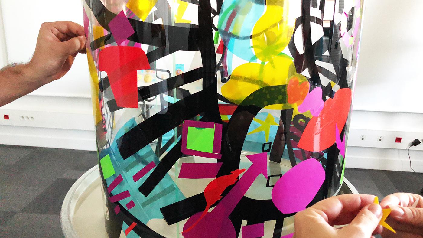 Team building artistique 3