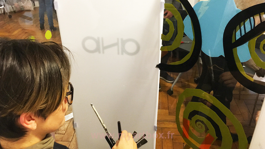 Team building peinture 4